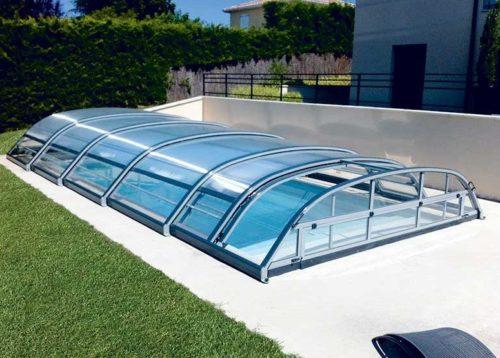 abri chauffer piscine bordeaux